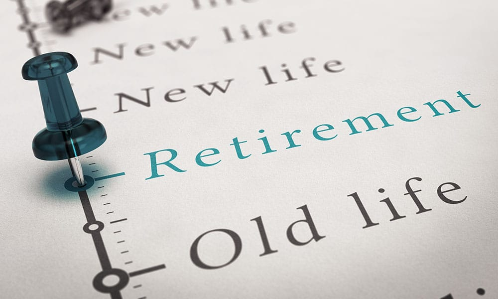 Planning Pre Retirement