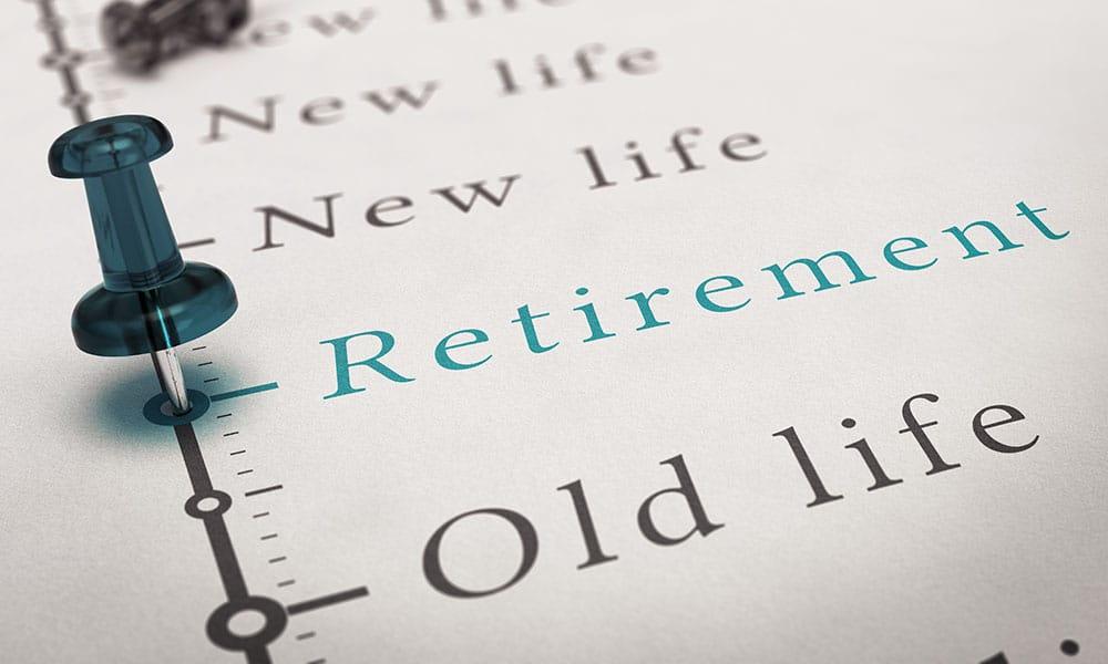 Pre Retirement